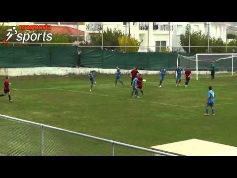 ΑΕ Διμηνίου - Σαρακηνός 2-1
