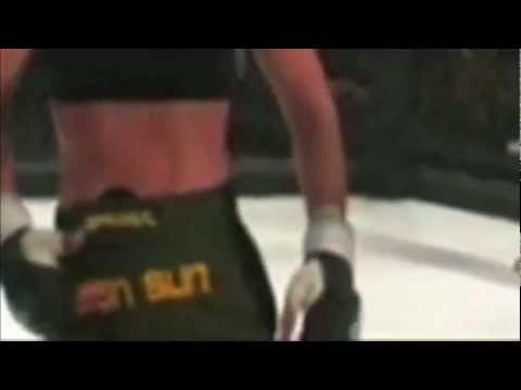 BEST - Gina Carano Interview