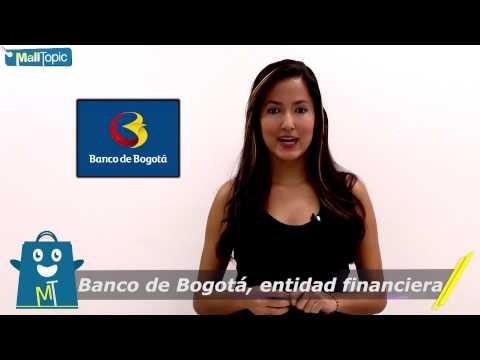 Banco de Bogotá - CC Premium Plaza - MallTopic News