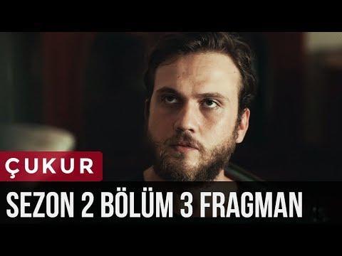 Çukur 2.Sezon 3.Bölüm Fragman