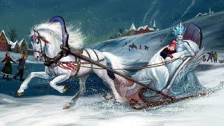 Creepy Winter Music - Snow Queen