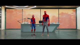 Spider-Man : New Generation – TV Spot Invisible Pedigree Lego VF