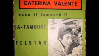Watch Caterina Valente Telstar video