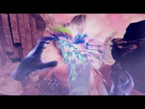 Twilight Path - VR Puzzle Teaser Trailer (Charm Games) - Rift, Vive