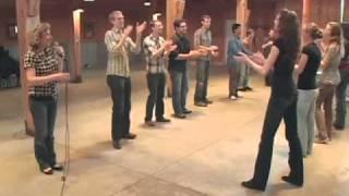Barn Dance-Virginia Reel.mov