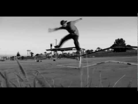 Kickflip Bs Tail Gabriel Molina