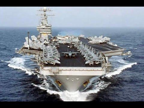 «Адмирал Кузнецов» отогнал корабли НАТО.