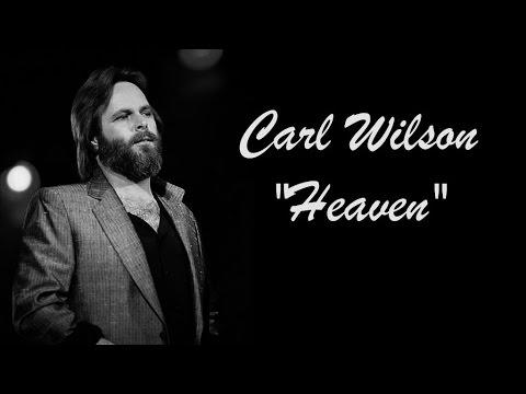Carl Wilson - Heaven