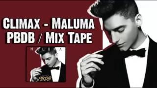 Climax - Maluma (Letra)