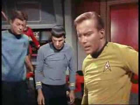 Star Trek TOS - In The Summertime