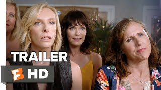 FUN MOM DINNER Official Trailer (2017) Adam Levine Comedy Movie HD