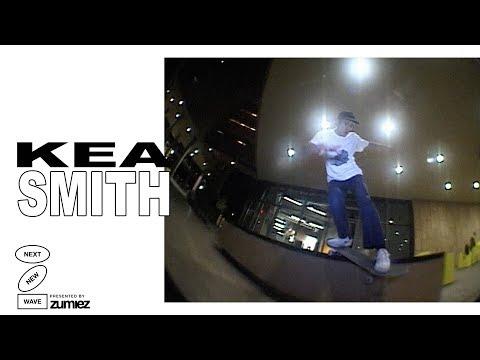 Kea Smith | Next New Wave