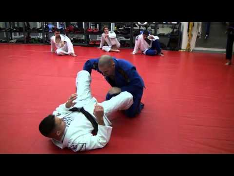 7 BJJ Guard Retention Drills- Indiana Brazilian Jiu-Jitsu Academy