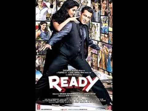 Hindi Movie Ready(2011) Jukebox video