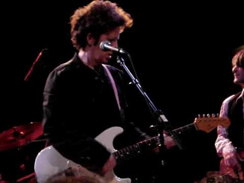 Willie Nile - Its All Over