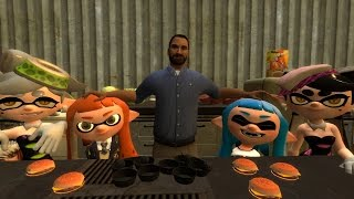 Big City Slider Station [GMOD]