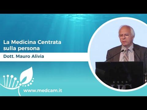 La Medicina Centrata sulla persona - Dott. Mauro Alivia