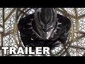 Pantera Negra - Trailer 2 Subtitulado 2018 MP3