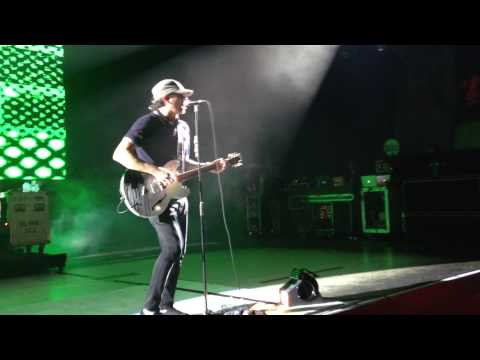 Dumpweed Live - Blink-182 - Melbourne 2013
