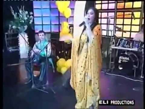 Feruza Jumaniyozova - Yalla Habibi HD
