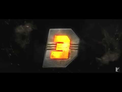 Dhoom3   Logo Revealed video
