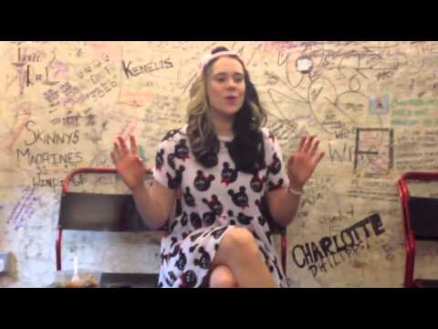 Interview with Kate Nash || A Cultured Lad