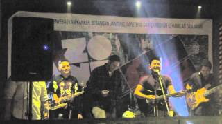Download Lagu Vibing High - Nothing on You (cover) by B.o.B feat. Bruno Mars @19th Avenue, West Jakarta Gratis STAFABAND