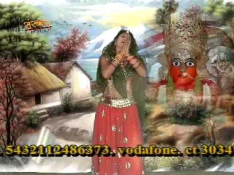 Suta Ve To Jago Ashapura Mata Thare Gahre Aaya  Asha Karde Puran...