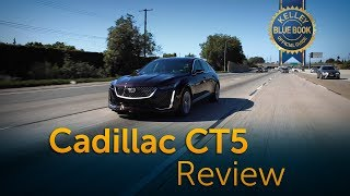 2020 Cadillac CT5 - Review & Road Test