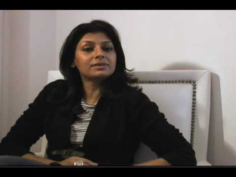 Nandita Das Talks