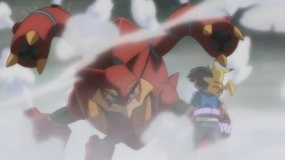 Pokémon the Movie: Volcanion and the Mechanical Marvel Trailer