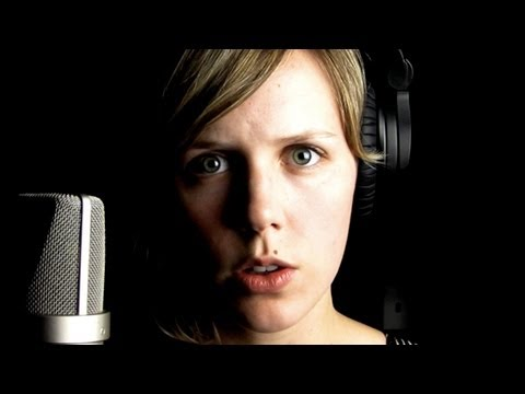 Monster Mask - Pomplamoose