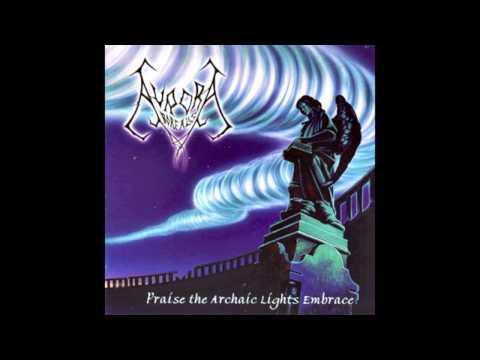 Aurora Borealis - The Storm