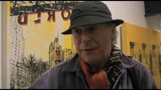 Henry Jaglom Interview at Edgemar