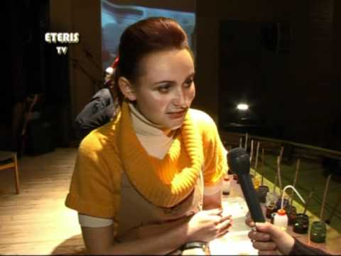 ETERIS TV 2011.12.13 Prienai