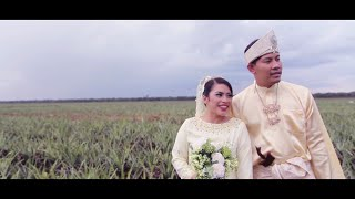 Beautiful wedding Malaysia : Liyana & Amirul