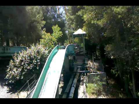 Log Flume Six Flags Log Flume in Six Flags Cali