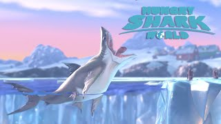 Hungry Shark World - Official Launch Trailer