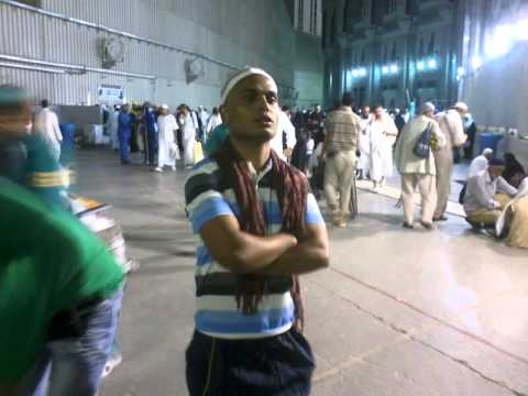 Mohammad ke sahar me