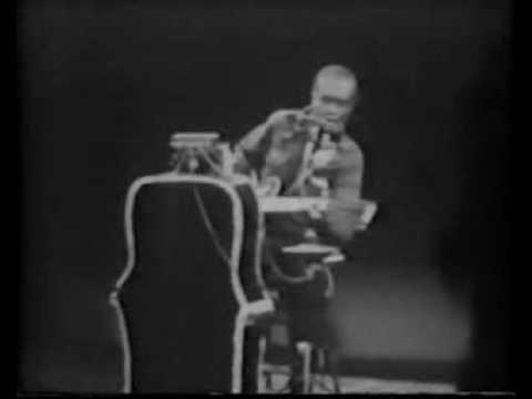 Jesse Fuller - San Francisco Bay Blues (1968)