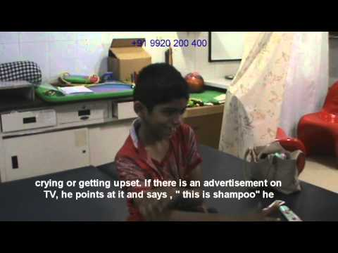 Dr Alok Sharma Stem Cell Therapy Treatment for Cerebral Palsy