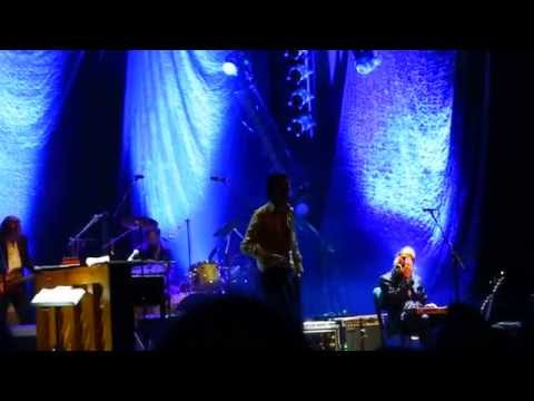 Nick Cave - Push the Sky Away [HD] Live 07.26.14