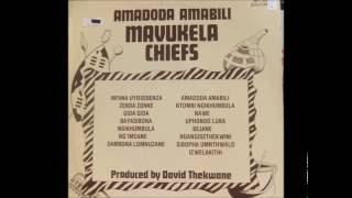 Mavukela Chiefs Bayasibona