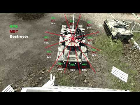 Battlefield 3 - The Ultimate Tank Destroyer Tutorial.