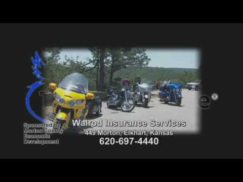 Walrod Insurance Services - Trusted Choice Agency.wmv