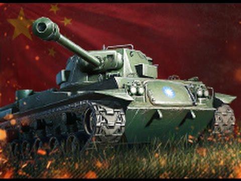 world of tanks type 64 matchmaking