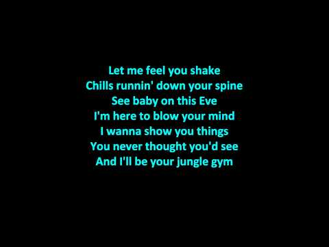 Timeflies Glad You Came (Lyric)