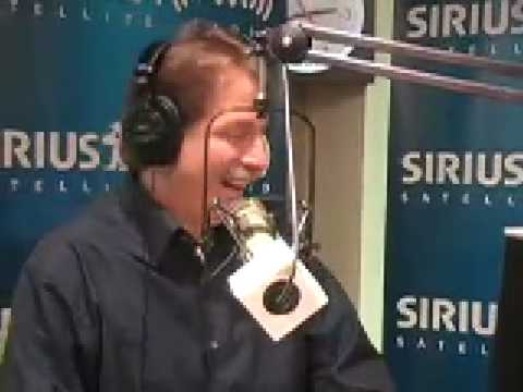 SIRIUS XM: Jeff Foxworthy Gunning for Larry the Cable Guy