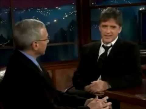 2006 01 30 Late Late Show w Craig Ferguson B - Drew Pinsky