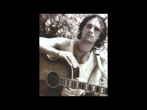 Jeff Buckley - Curtains